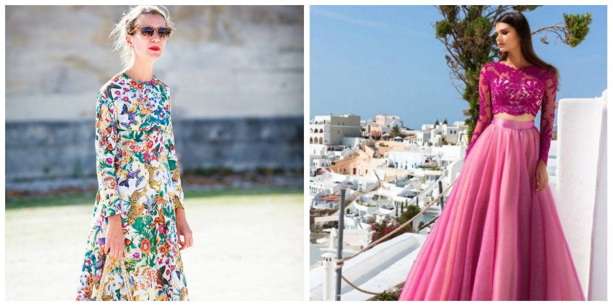 fashion dresses 2021 trends