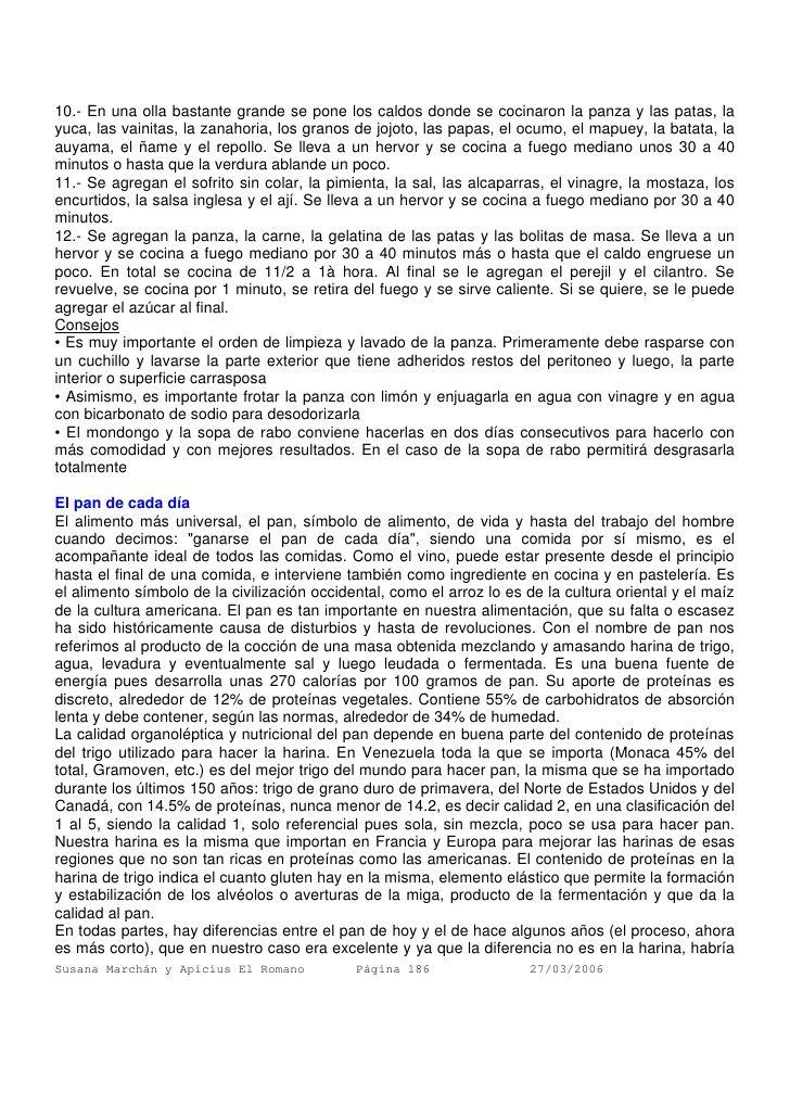 MONDONGO PANZA RES Parte III cocina Vzlana /// armando-scannone-recopilacin-de-recetas-186-728.jpg (728×1030)