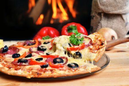Prečo sú krabice na pizzu štvorcové? | Casprezeny.sk