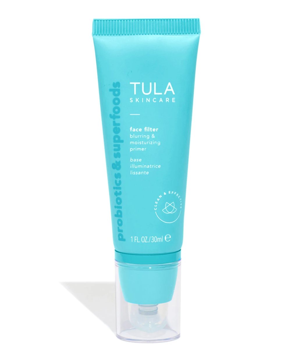 blurring & moisturizing primer in 2020 Tula skincare