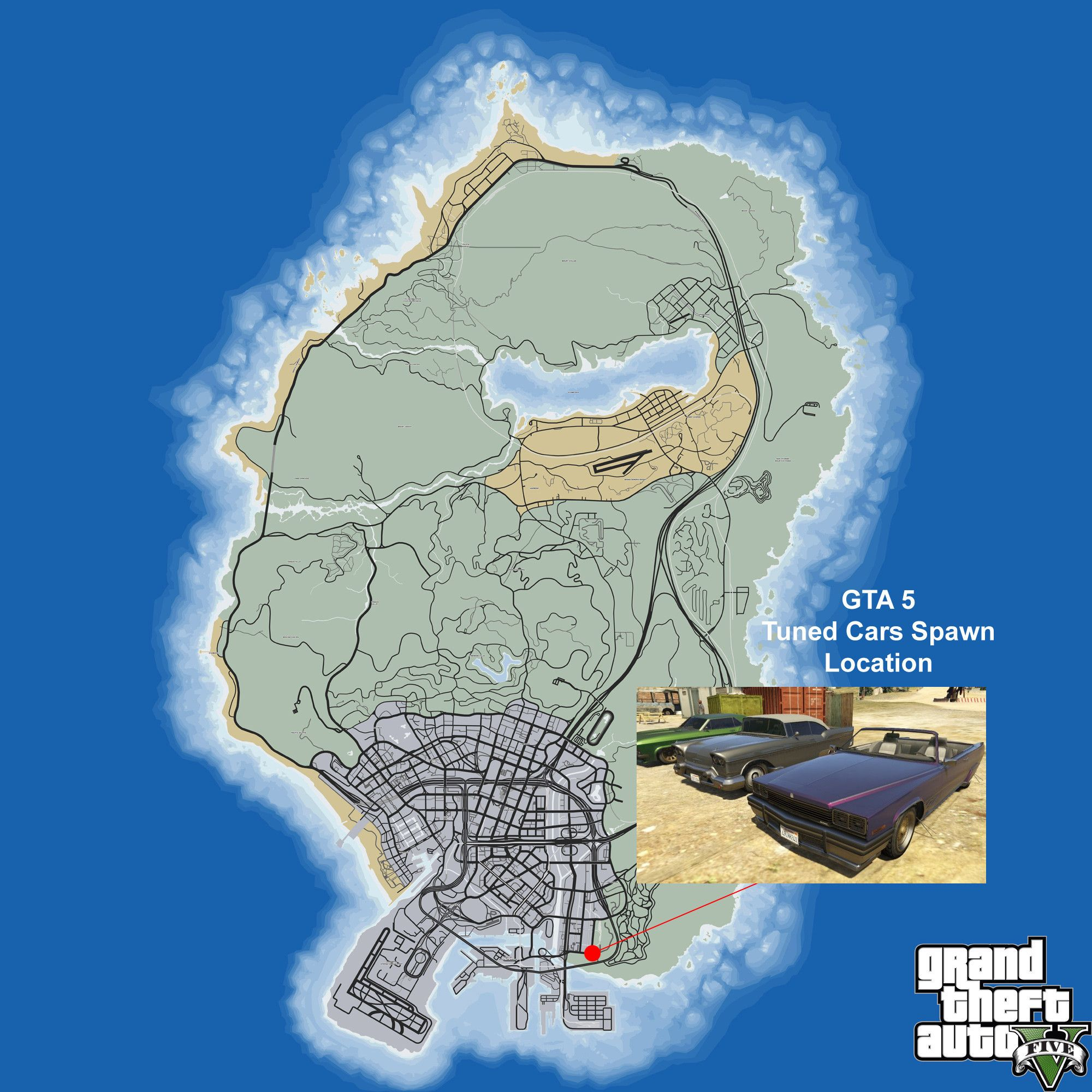 Gta V Tuned Cars Spawn Video Games Gta Grand Theft Auto Gta 5