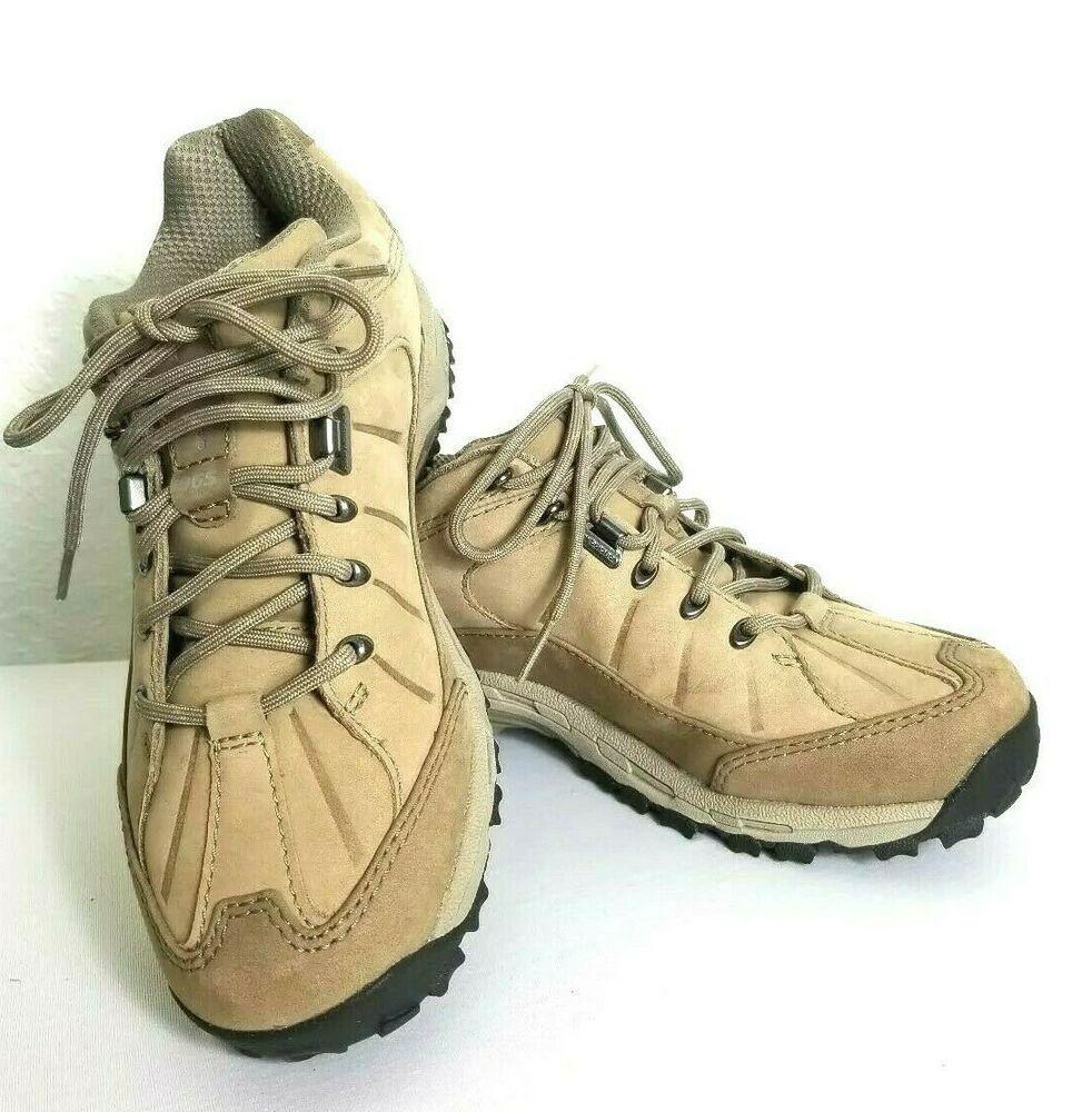 Hiking Walking Shoes Size 7 Waterproof
