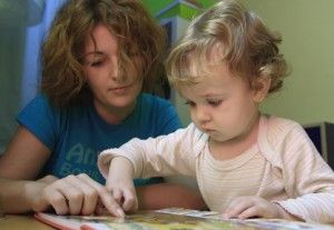 Autism ABA research comparing the efficacy of intensive clinic-based ABA versus ABA therapy managed by parents at home.