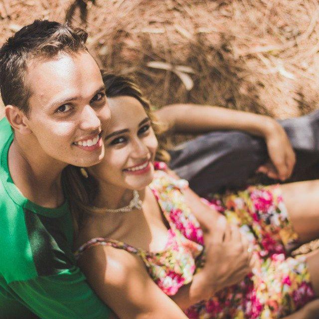 Começando 2015 com muito amor |Ensaio  Pre casamento  Henrique & Julia @juliaagraci  Assistente:@mandsqueen