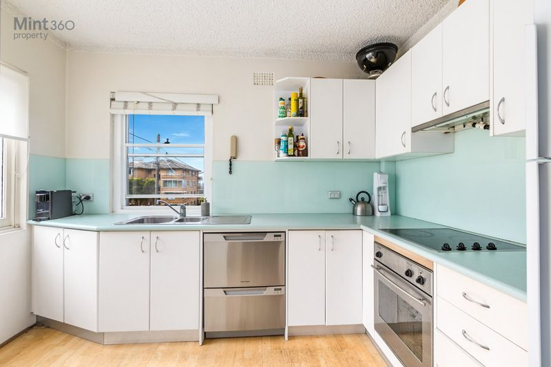 Real Estate For Sale 1 1a Albert Street Randwick Nsw Kitchen Space Kitchen Home