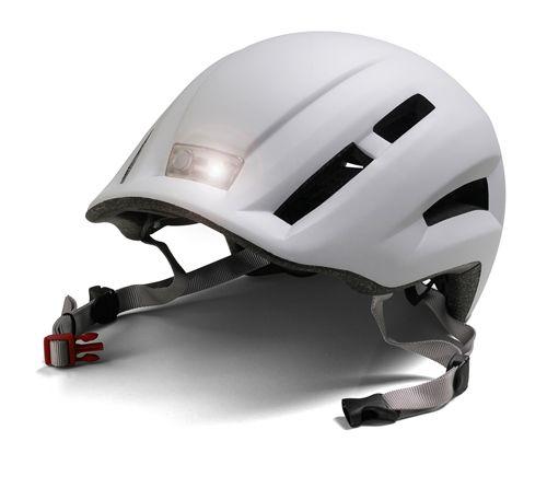 Review Urbanize N Light Helmet Con Imagenes