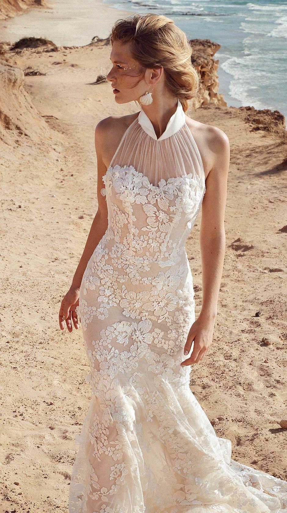 G 405 Summer Wedding Dress Wedding Dress Styles Fit And Flare Wedding Dress [ 1680 x 940 Pixel ]