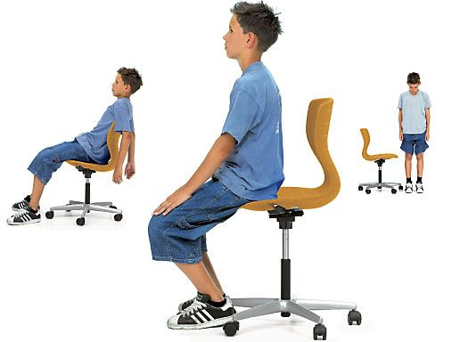 VS FUrniture - Ergonomics in Schools   Ergonomics   Pinterest