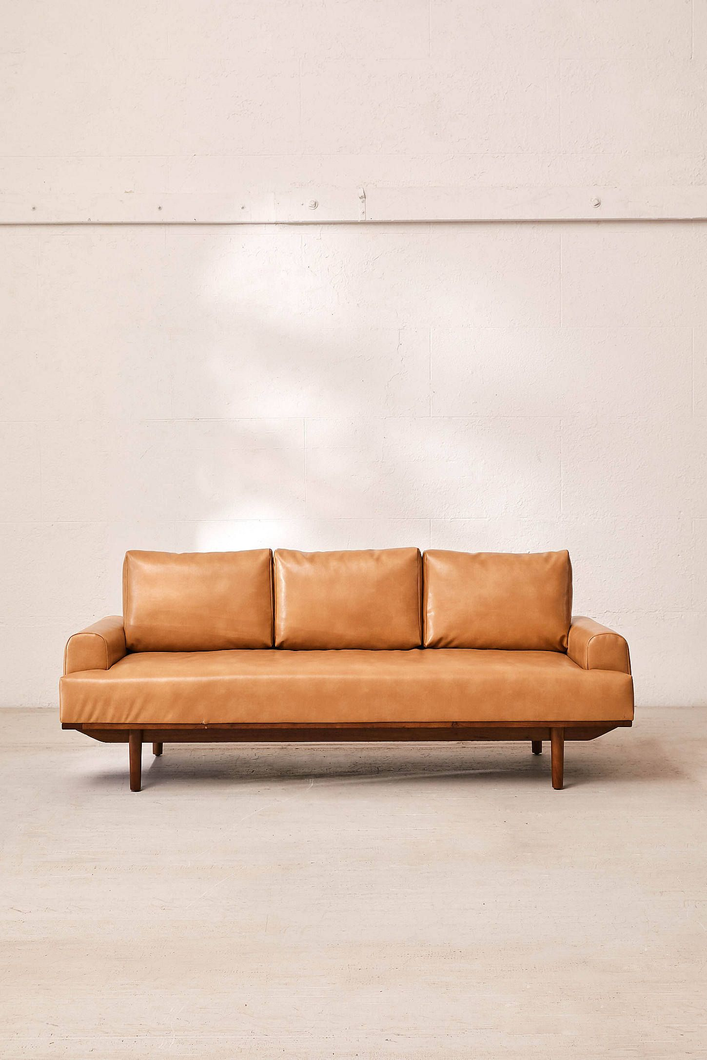 sabrina sofa throw pillows for dark green recycled leather urban outfitters frntr pinterest