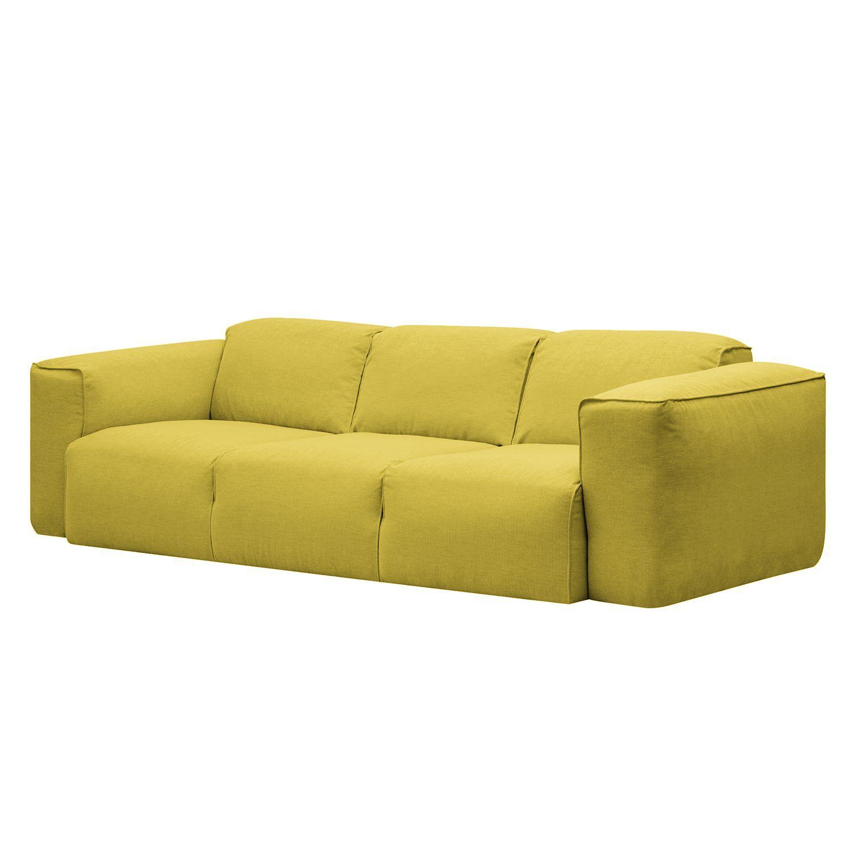 Sofa Hudson I 3 Sitzer Webstoff Sofas 3 Sitzer Sofa Sofa Hudson