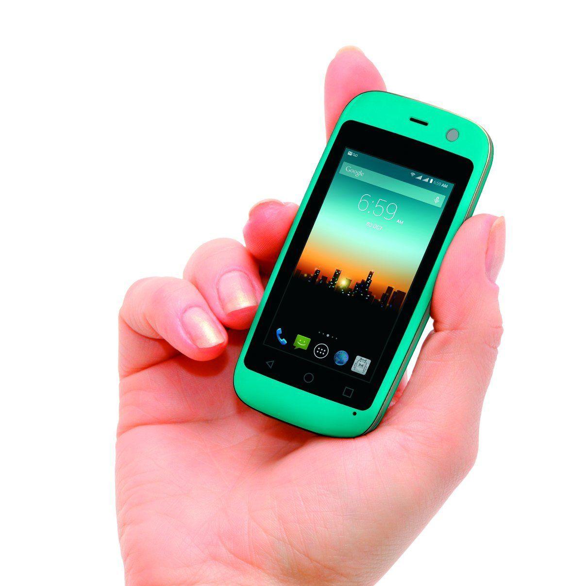 Amazon.com: Posh Mobile Micro X S240 GSM Unlocked 4G ...