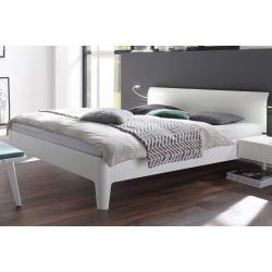 Photo of Hasena, bed Fine-Line Syma 18 Xylo Vola, 120×210 cm, Hasena