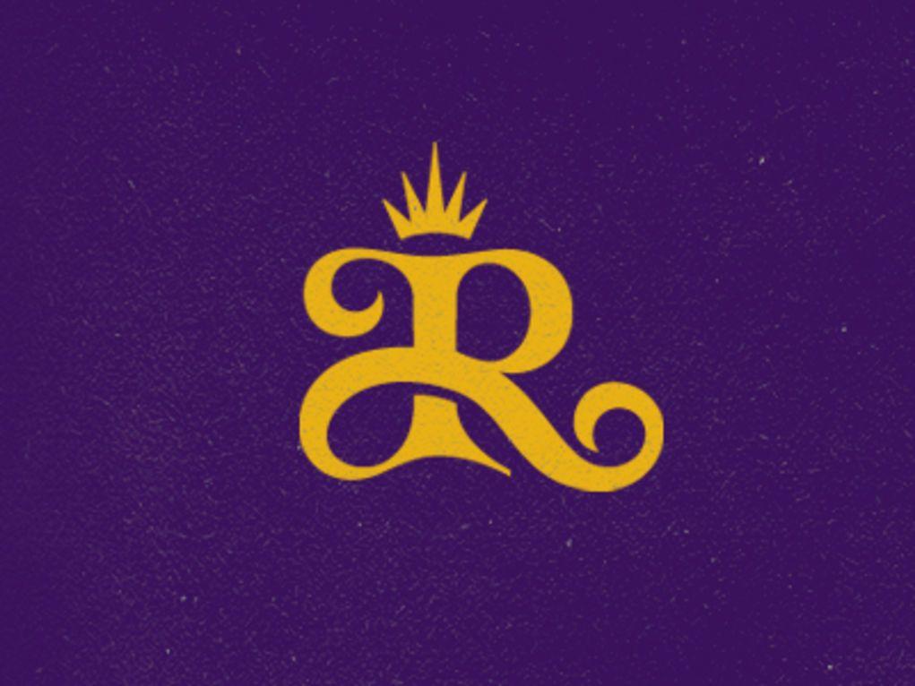 14 Epic Crown Logos Sports logo design, Royal logo