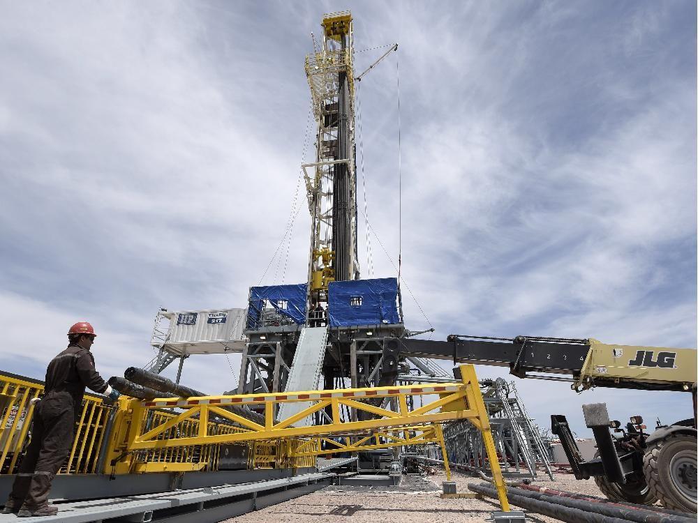 Drilling forecast chopped for 2016 under 'lower for longer
