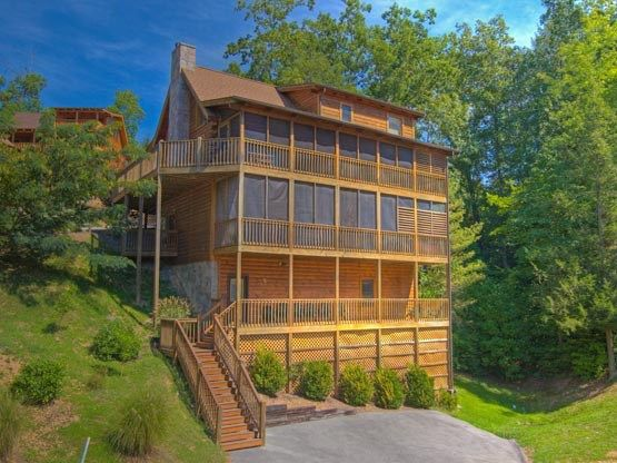 3 Fun Trips To Take To Our Smoky Mountain TN Cabin Rentals