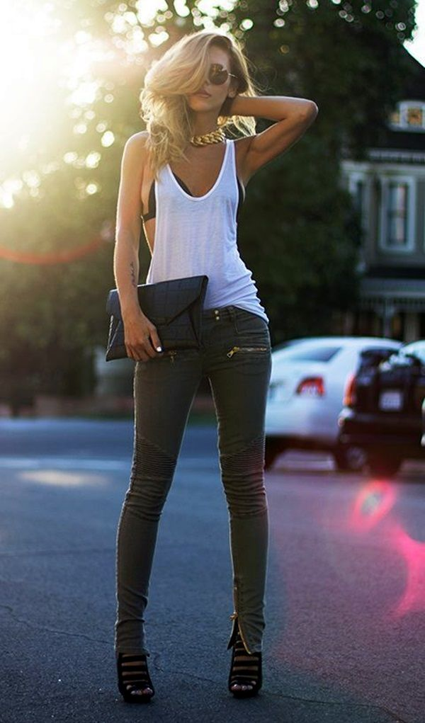 f119c8ee20db 45 Edgy Fashion Outfits to look Forever Young - Latest Fashion Trends