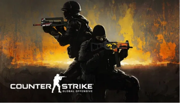 CounterStrike Global Offensive latest version video game free
