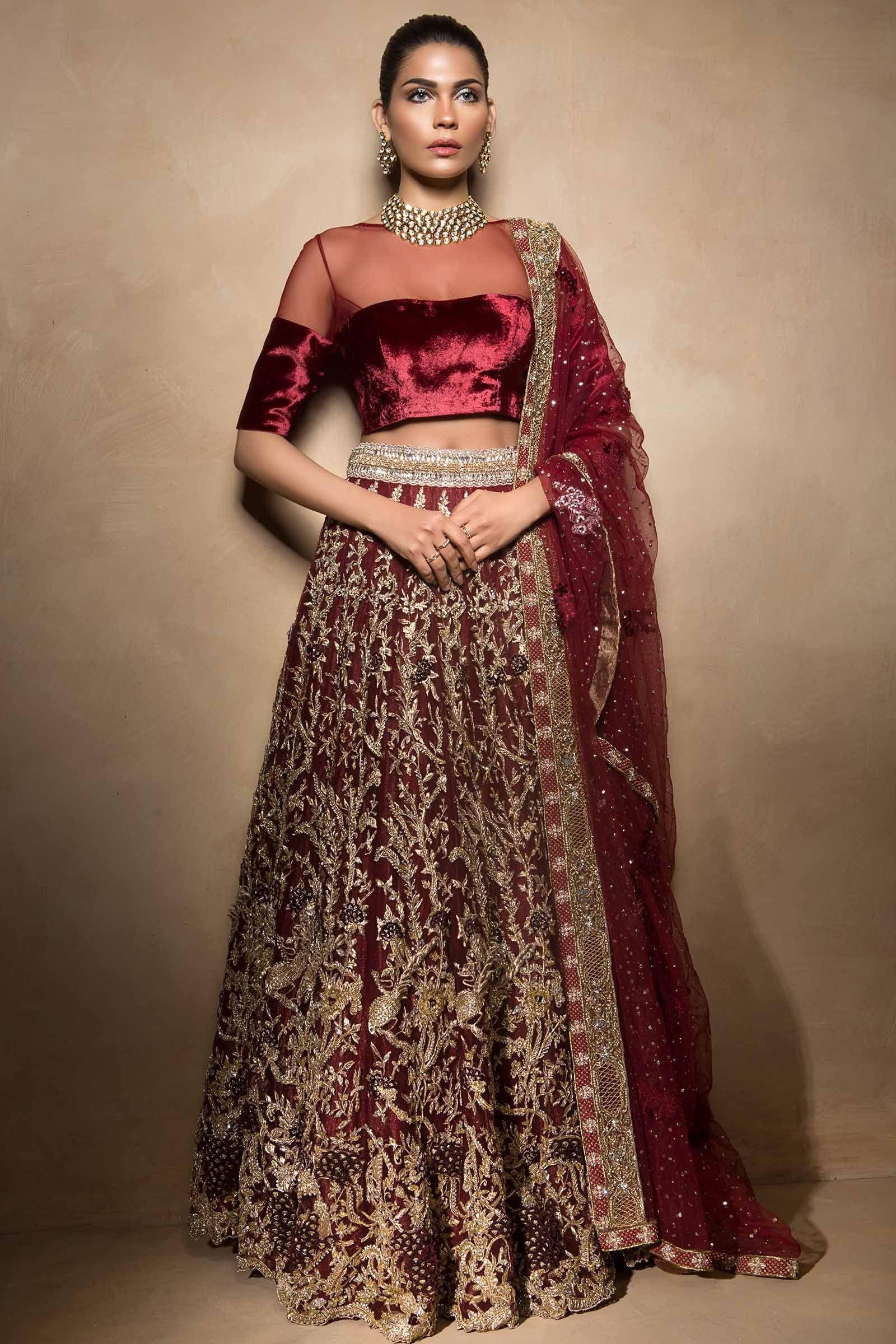 Mahgul bridal lengha Pakistani dress design, Pakistani