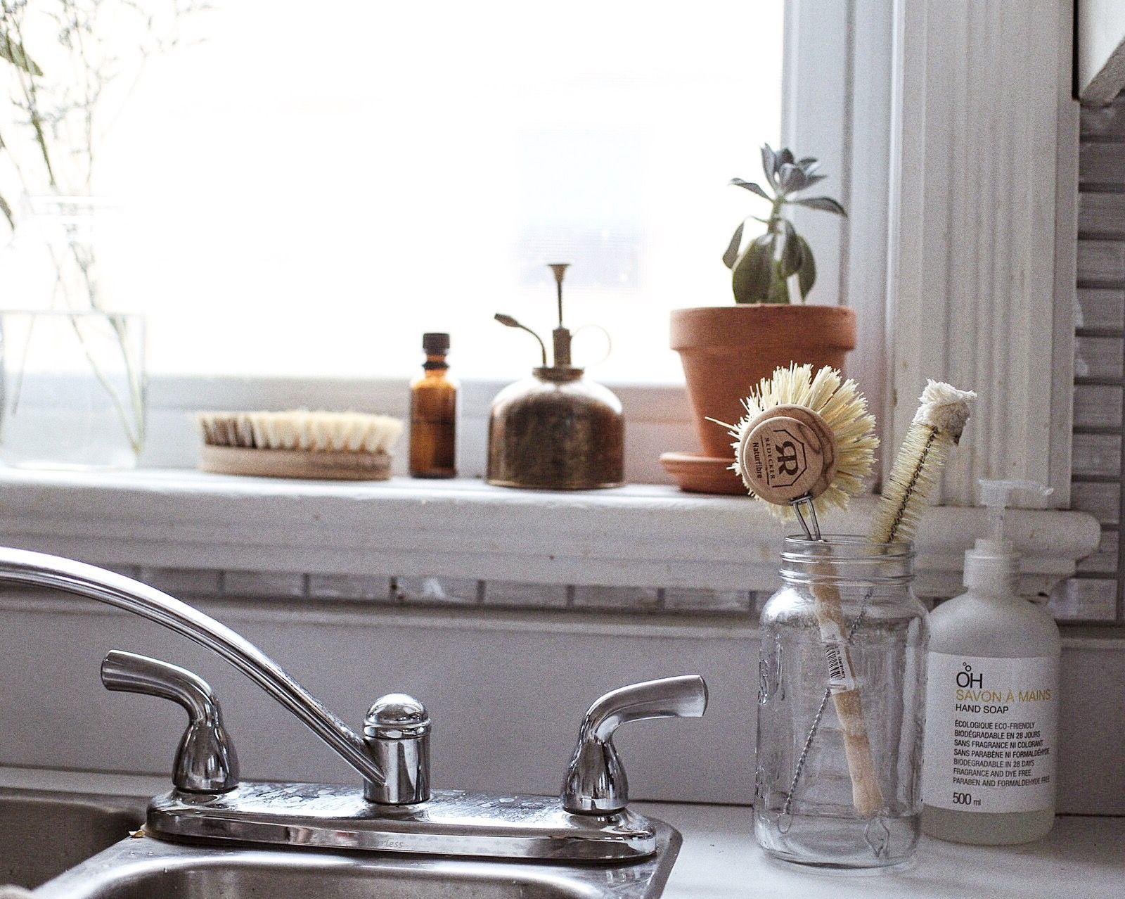 zero waste kitchen décoration maison mode de vie durable idées pour la maison on zero waste kitchen interior id=25658