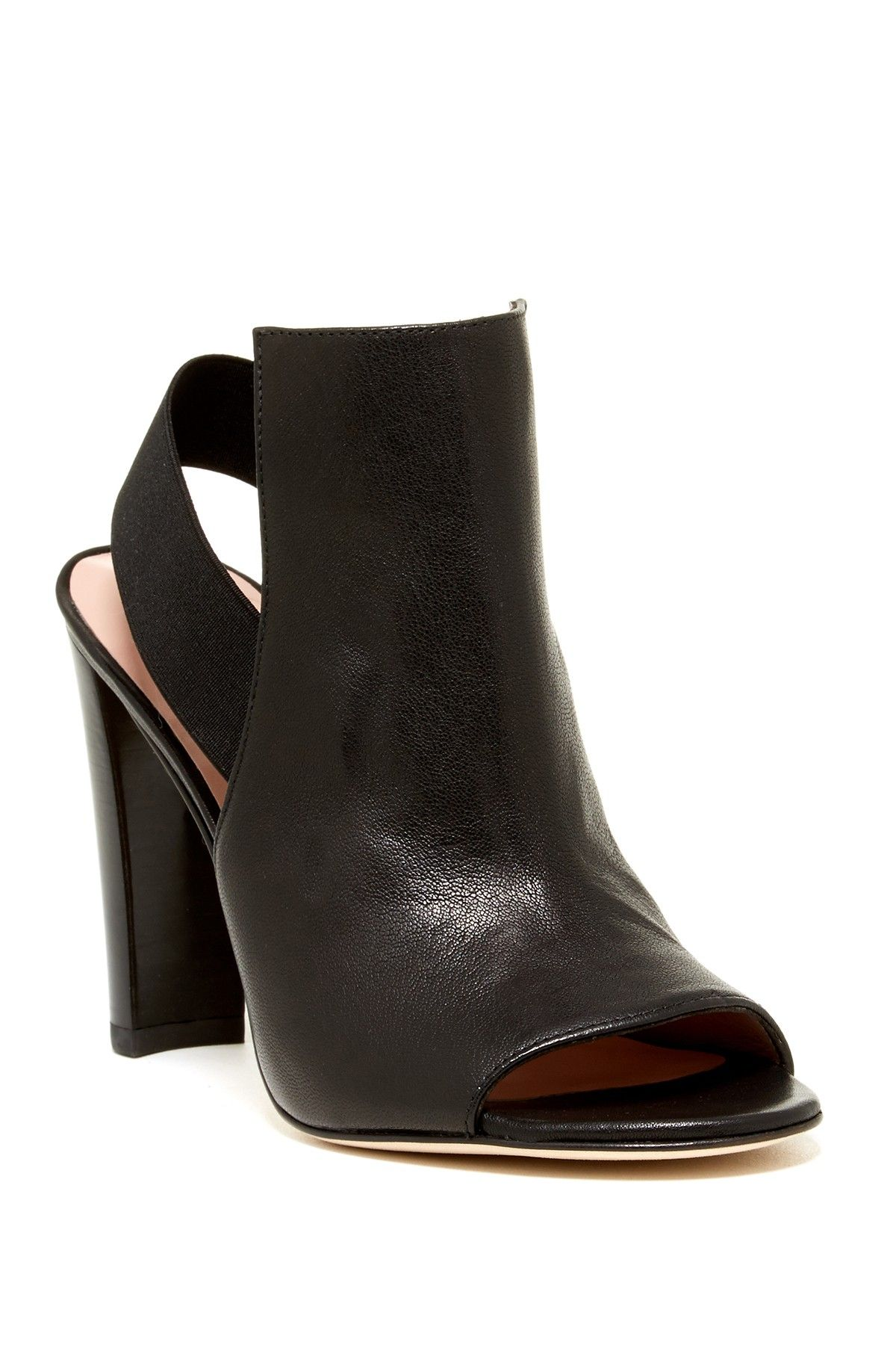 b968fb0e3ef Fronton High Heeled Shoe