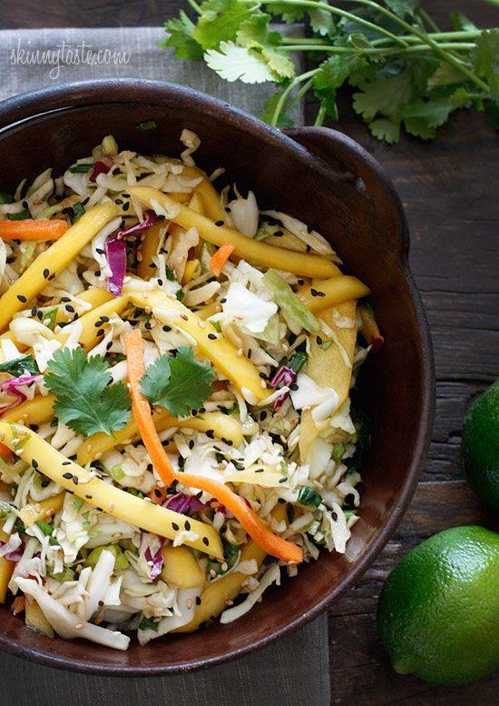 Asian cabbage recipe vinegar