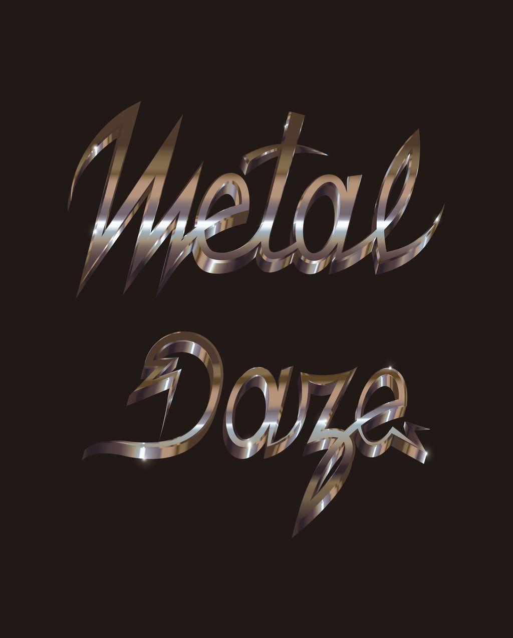 Metal Daze by ~juliusllopis on deviantART