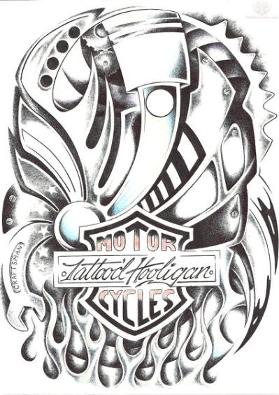 Harley Davidson Logo Drawing With Images Harley Davidson Logo Harley Davidson Wallpaper Harley Davidson
