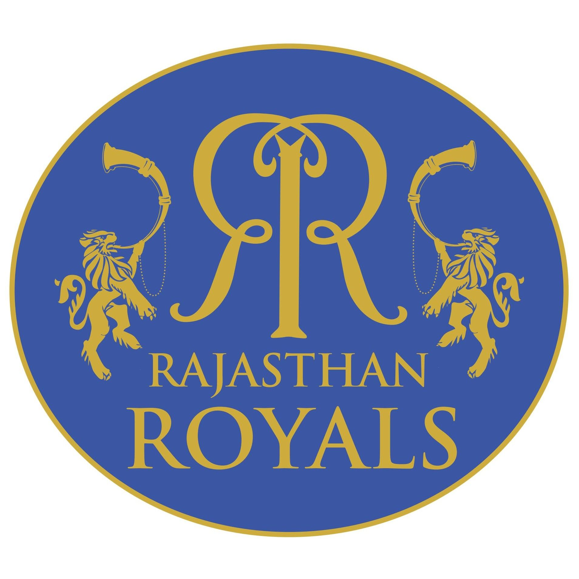 Rajasthan_Royals_Logo Ipl in 2019 Royal logo, Premier