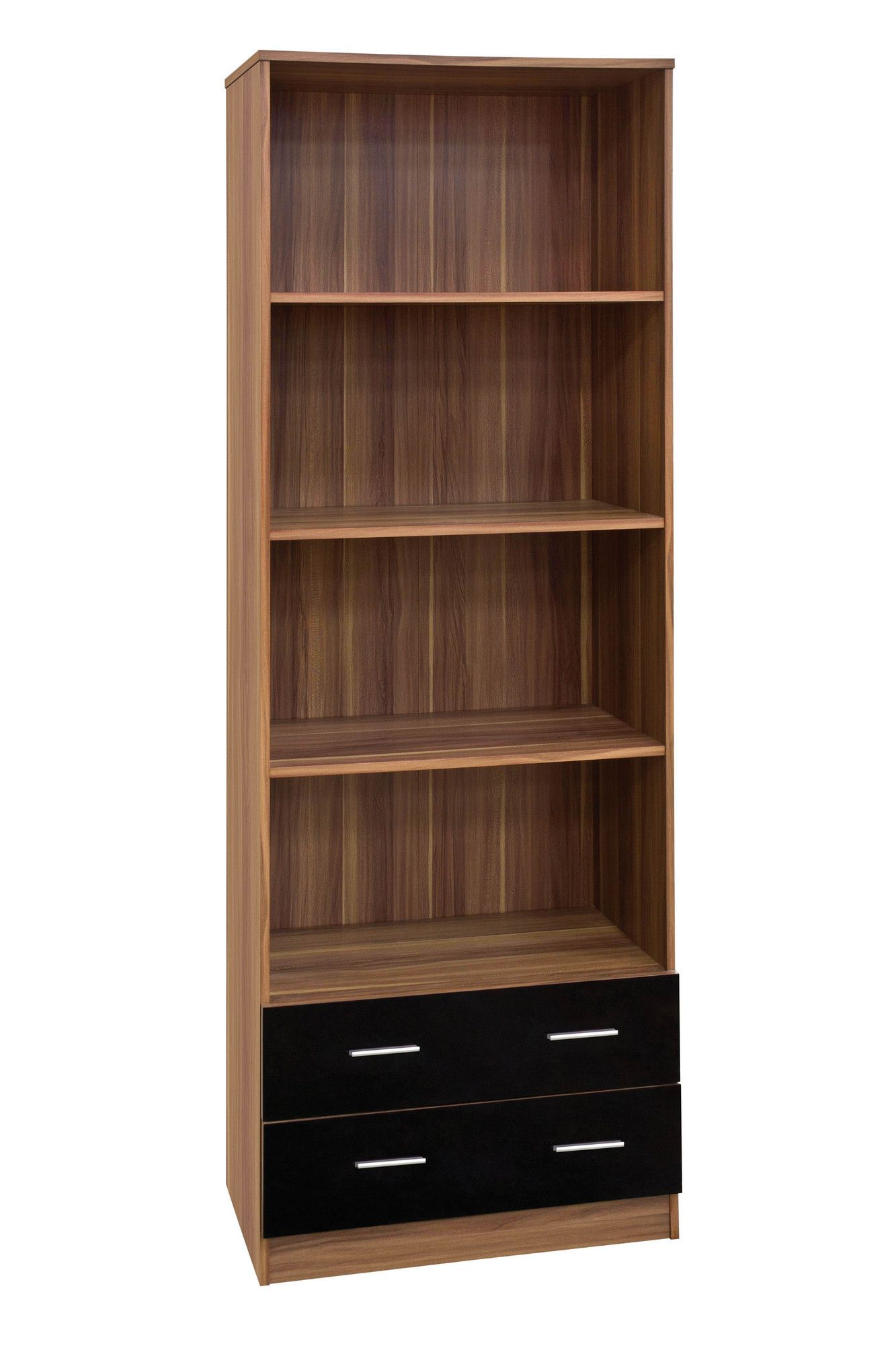 Fargo Bookcase | Wayfair UK | lounge | Pinterest