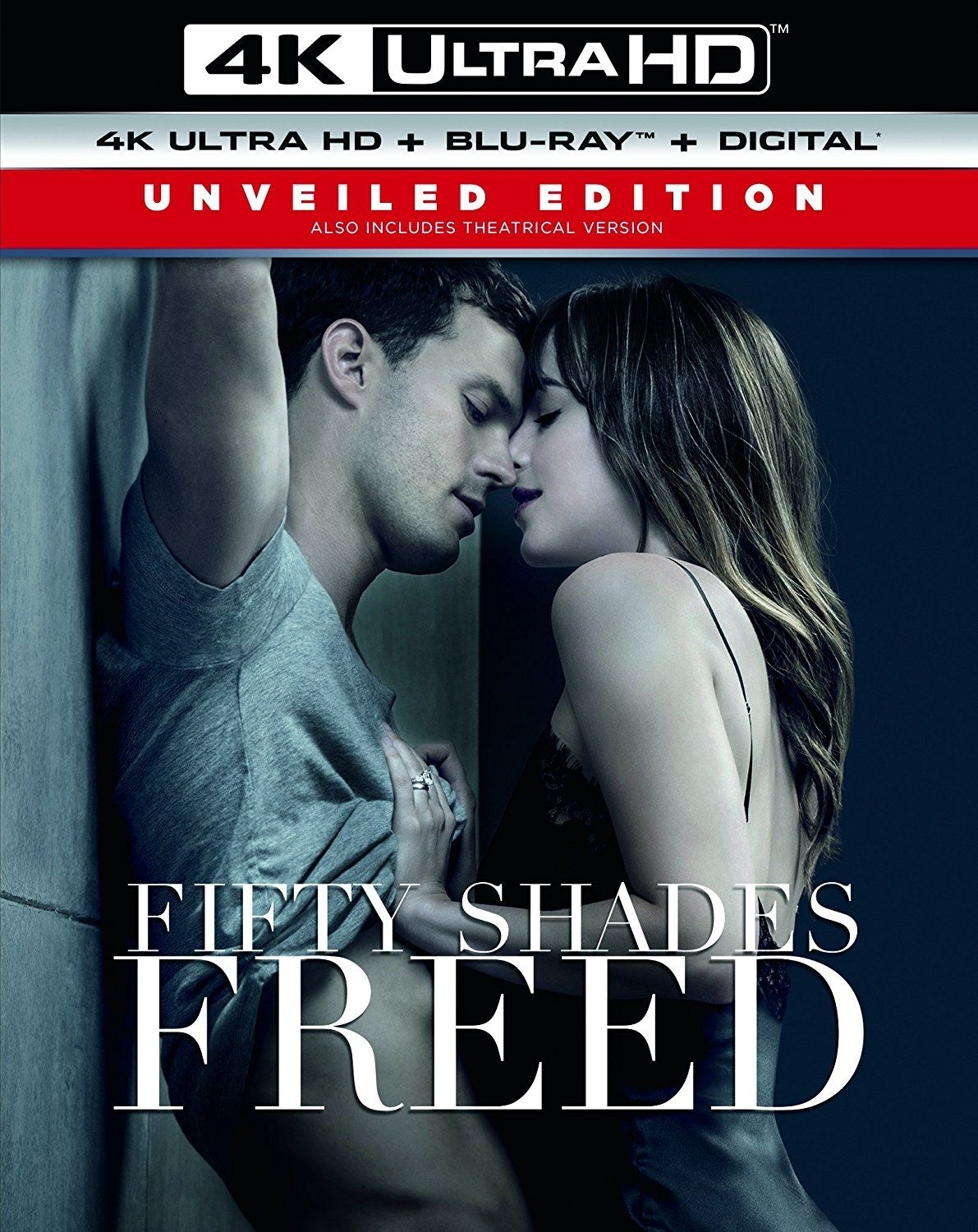Beneath The Valley Of The Ultra Vixens Watch fifty shades freed 4k blu-ray: unrated edition | fifty