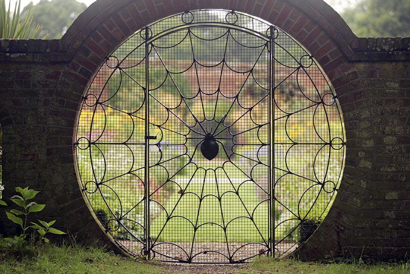 Portão Aranha
