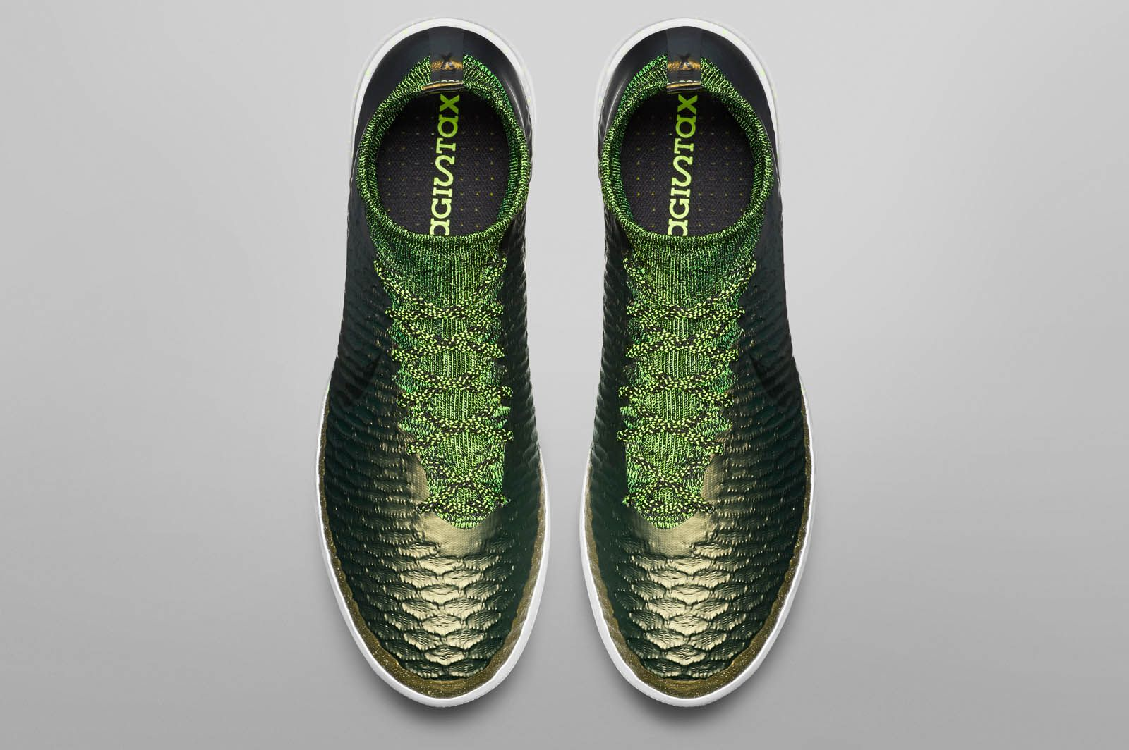 Gold Nike Magista X Proximo 2015-2016 Boots Released - Footy Headlines