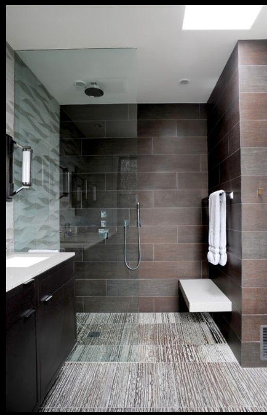 Coole Farben | Bäder | Cuarto de baño, Baños modernos und ...