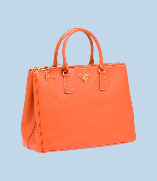 c8f098f59b94 COLOR PAPAYA CODE BN1786 NZV F0S73 TOTE CLASSIC SHAPES AND TIMELESS  ELEGANCE FOR THE GALLERIA CAPSULE COLLECTION