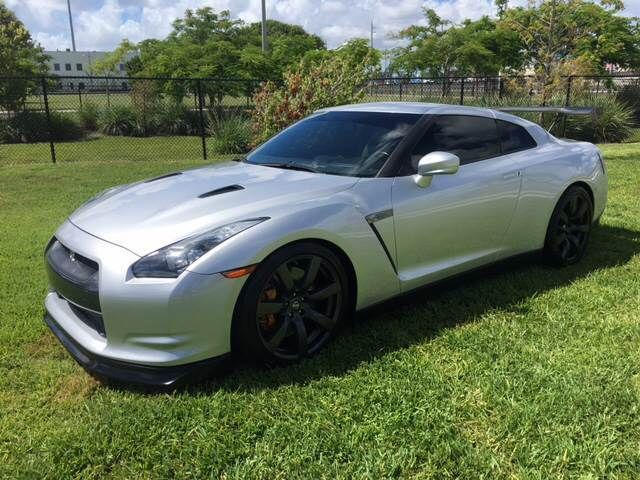 Cool Great 2010 Nissan GT R Premium 2010 Nissan GTR Price To Sell Fast NO