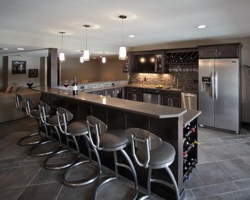 Basement Remodeling Milwaukee Decor contemporary home design, pictures, remodel, decor and ideas