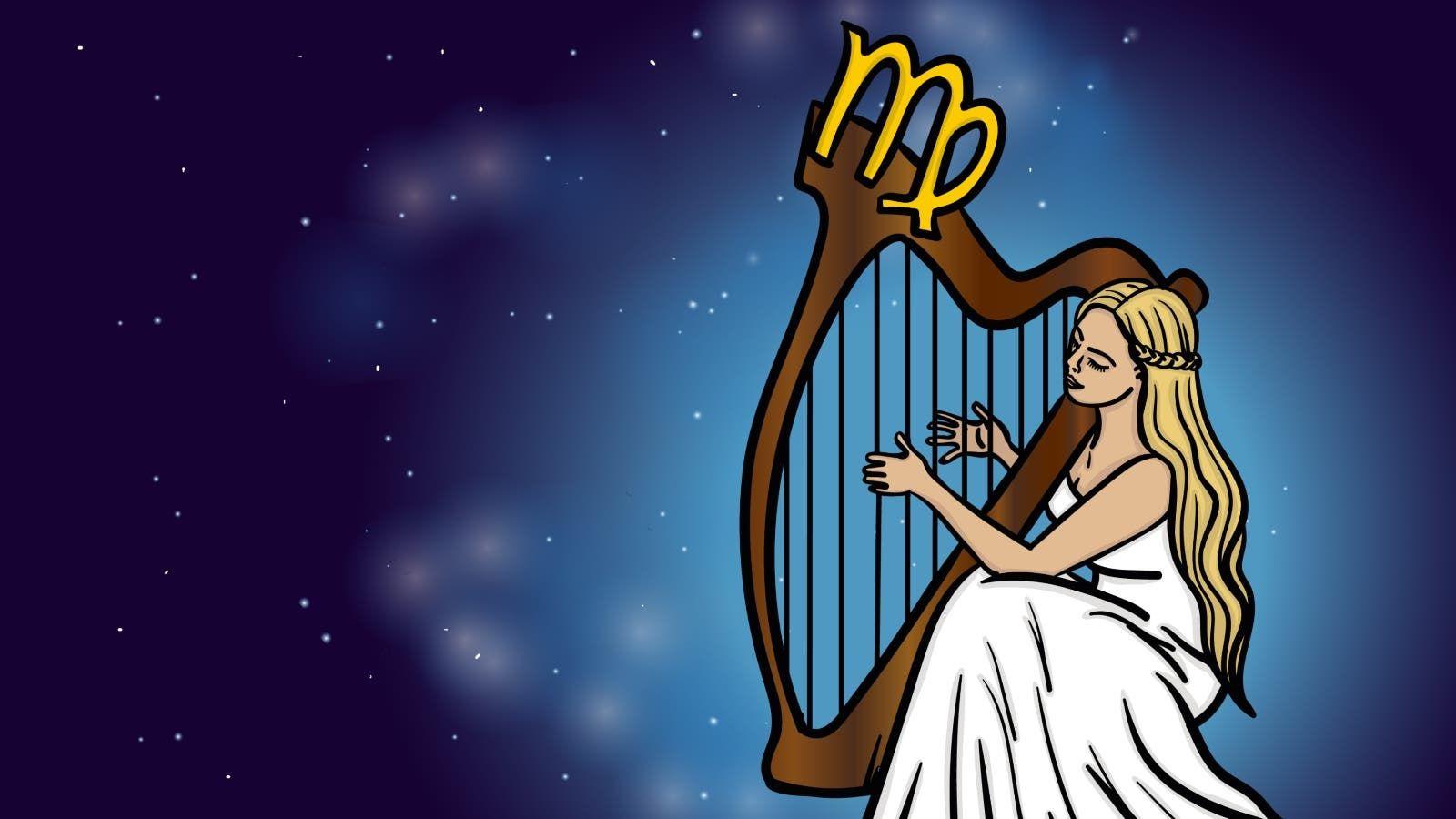 ما هي مواصفات إمرأة برج العذراء Virgo Zodiac Zodiac Horoscope Virgo