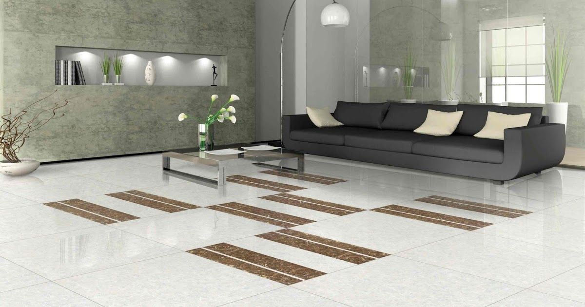 Five Tips to Consider When Choosing Tile Modern floor