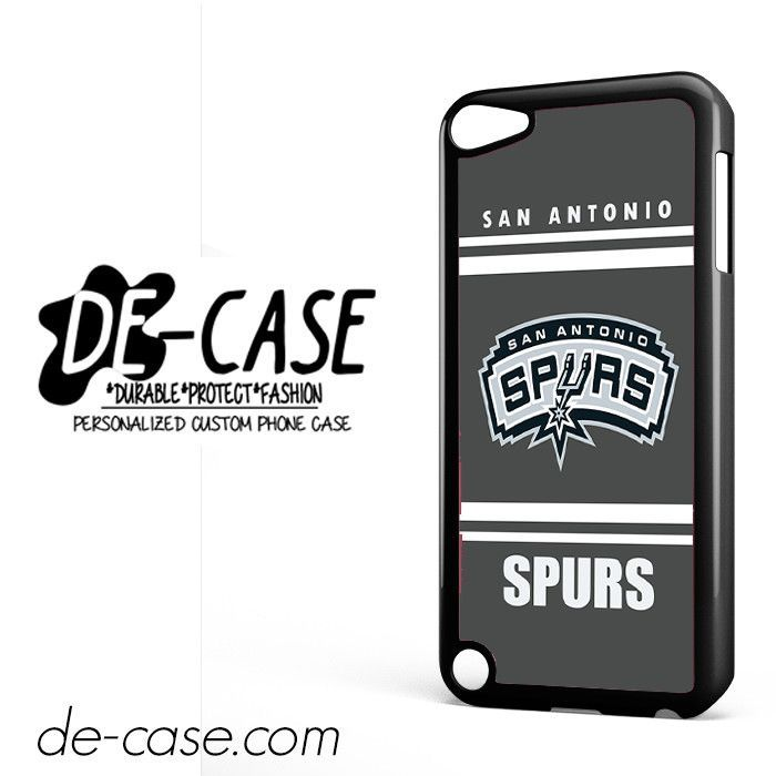 San Antonio Spurs DEAL-9387 Apple Phonecase Cover For Ipod Touch 5