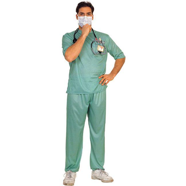 Best Halloween Costume Deals: Doctor and Nurse Costumes