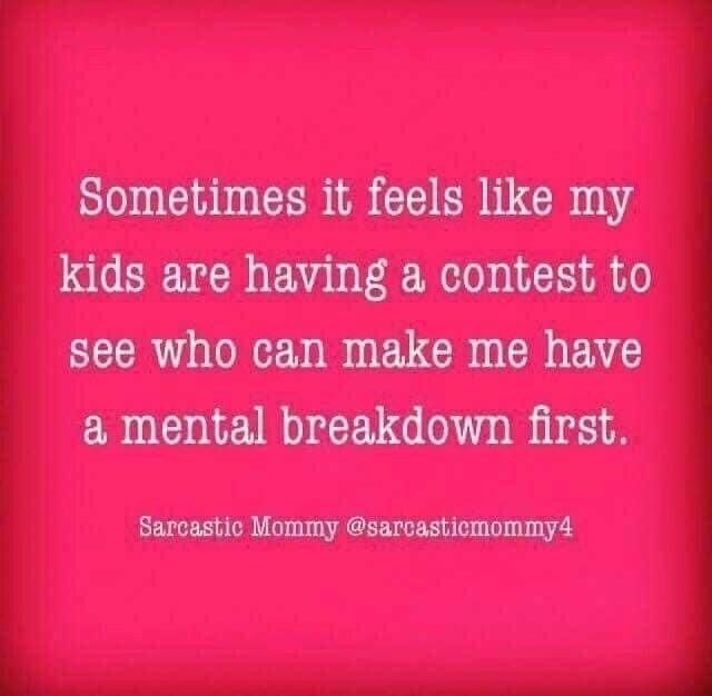 Sunday Funnies - 9/27/20 — A Madison Mom