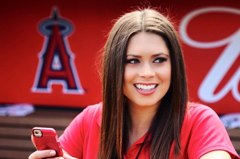 Pin by Tim Webb on Angels Baseball ️ Alex, Angels baseball