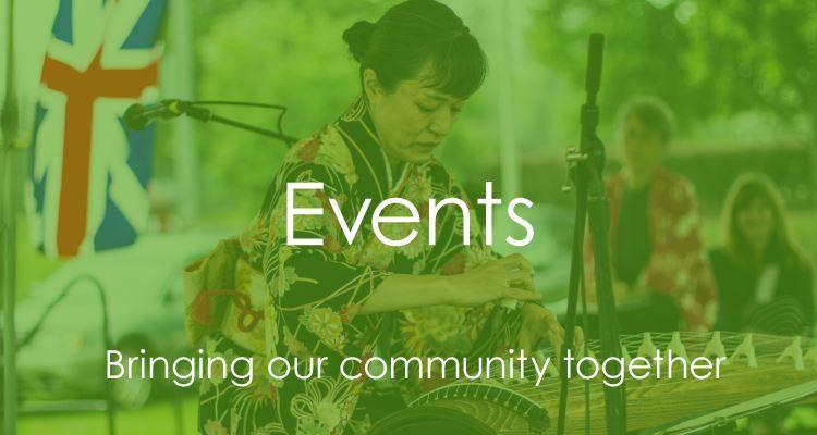 Beaverton Events