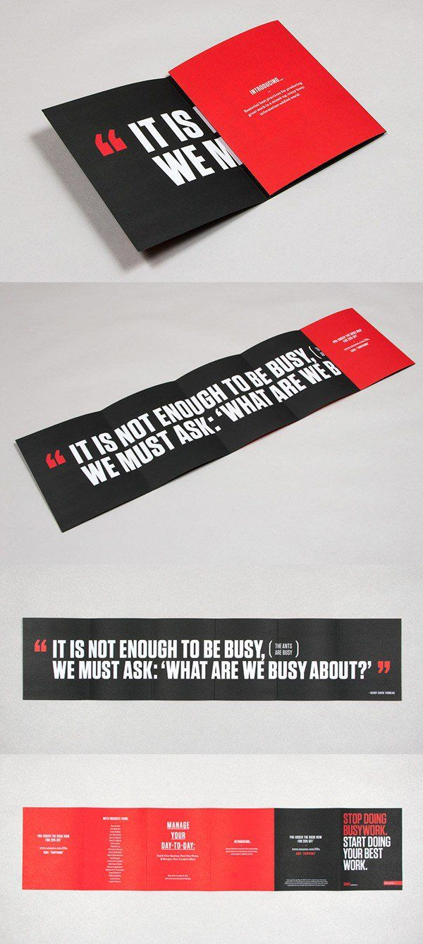 examples of business flyers
