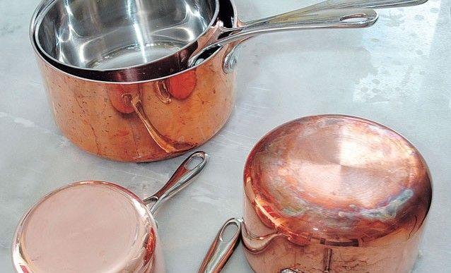 Entretenir ses cuivres avec une préparation maison naturelle Clever - faire ses plan de maison gratuit