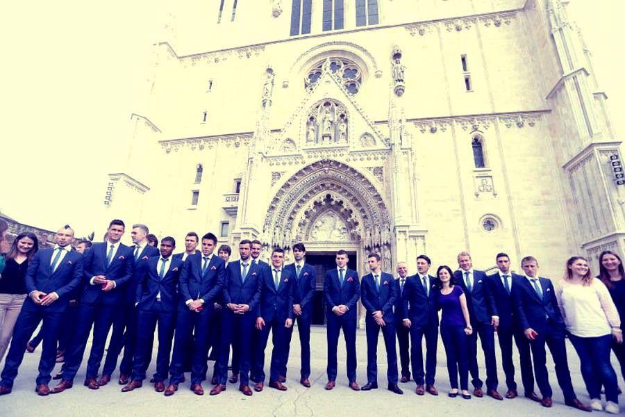 Vatreni Team Croatia World Cup 2014 Croatia, World