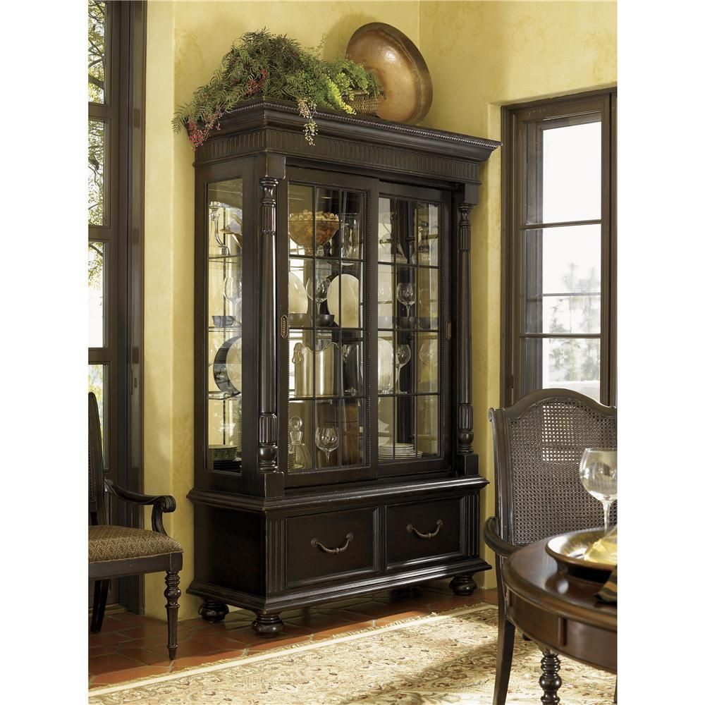 Dining Room China Cabinet Sets ~ kukiel.us