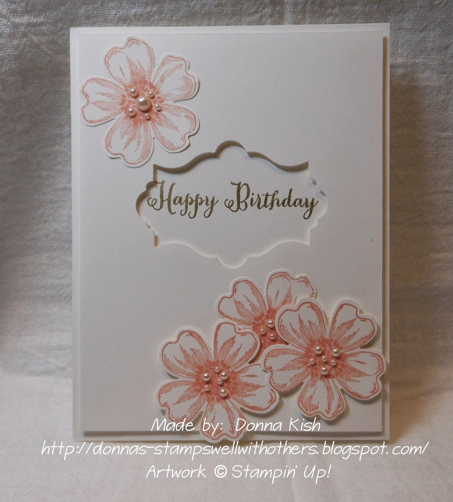 Pansy punch birthday cards pinterest birthdays cards and