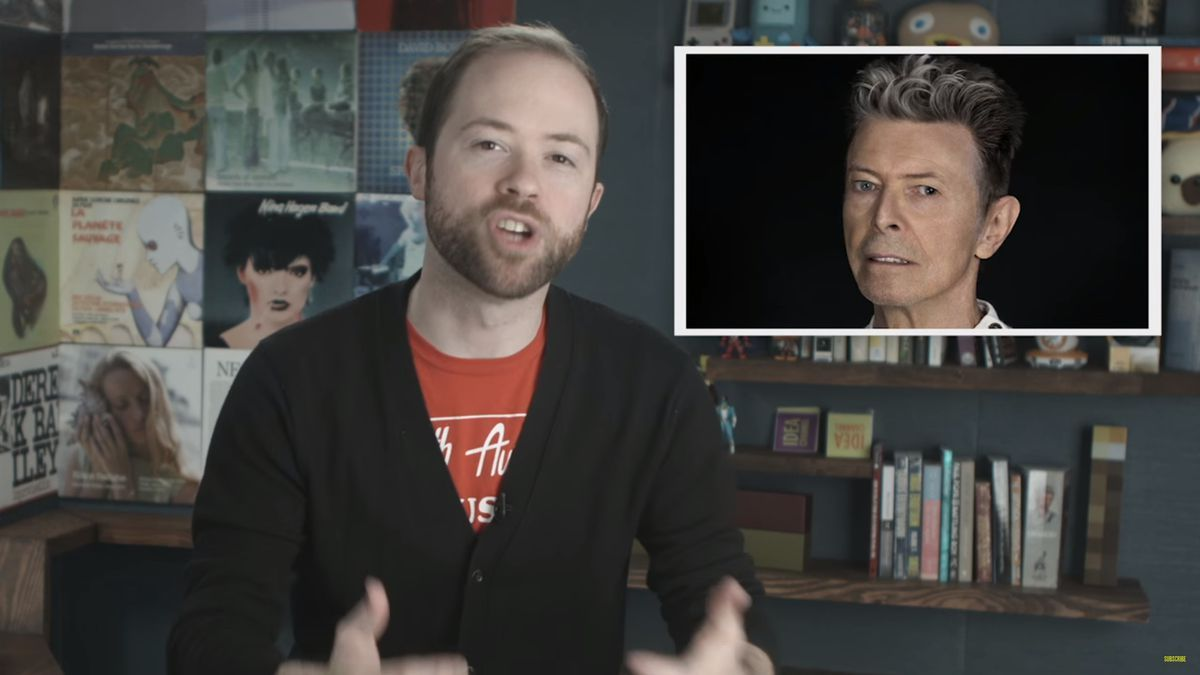 PBS tackles the thorny issue of mourning celebrities online Great Job Internet!: PBS tackles the thorny issue of mourning celebrities online        When someone posts a David Bowie memorial tribute to Instagram five minutes after sharing a picture of pizza is that bad taste or just an attempt to incorporate grieving into modern life? Can a person be sad for the loss of a musical hero and hungry for pizza at the same time? Are funeral selfies sincere or simply narcissistic and rude? These are…