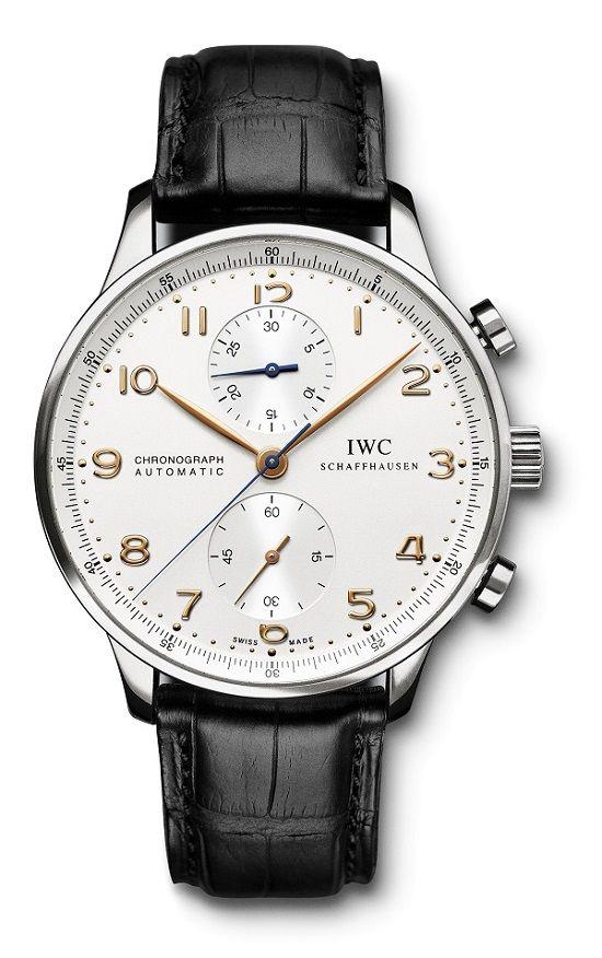 01b5e53c076d Kevin Spacey - Frank Underwood Watch IWC schaffhausen  watches  luxury